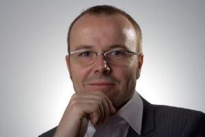 Prof. Dr. Armin Falk
