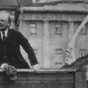 Lenin spricht