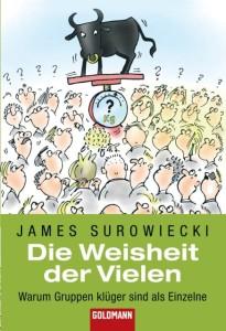 Surowiecki - Weisheit