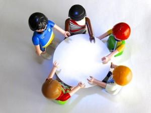 Partizipation fördert die Arbeitszufriedenheit