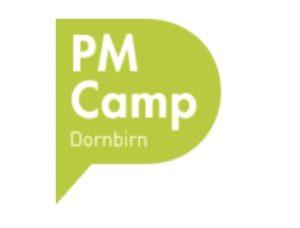 Logo des PM Camps Dornbirn