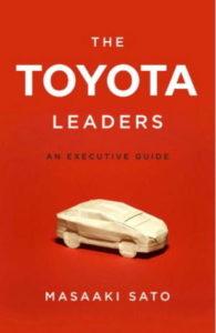 Sato- Toyota Leaders