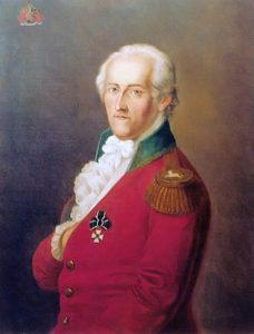 Freiherr Adolph Franz Friedrich Ludwig Knigge