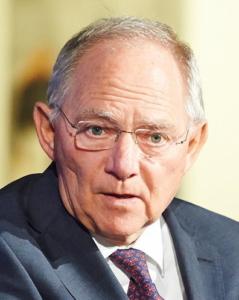 Wolfgang Schäuble, Sparpolitik der letzten Jahre
