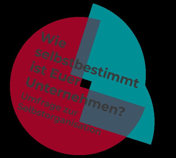 Aktuell: Umfrage zum Stand der Selbstorganisation in Deutschland