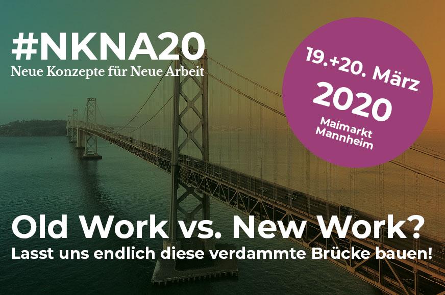 #NKNA20, 19.-20.03.2020, Maimarktgelände Mannheim